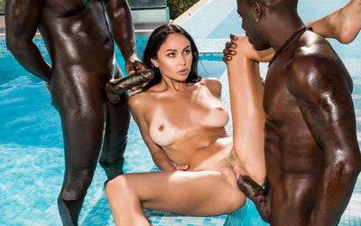 Best Interracial Porn Sites