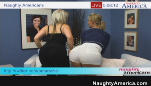 Live Naughty Americans by Naughty America