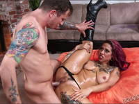 Beautiful redhead anal fucked | Burning Angel Discount