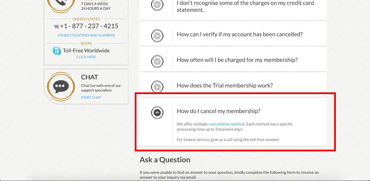 Agree Cancel brazzers membership consider