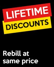 Lifetime Discounts