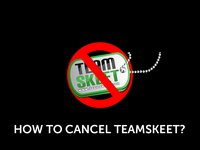 How to Cancel TeamSkeet?