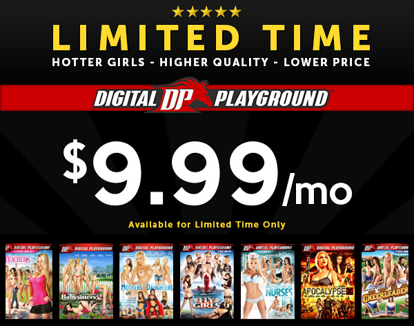 Porndeals: Digital Playground Deal