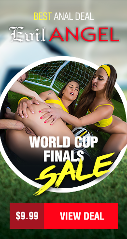 Evil Angel World Cup Discount